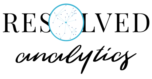 Resolved Analytics CFD Consulting Logo