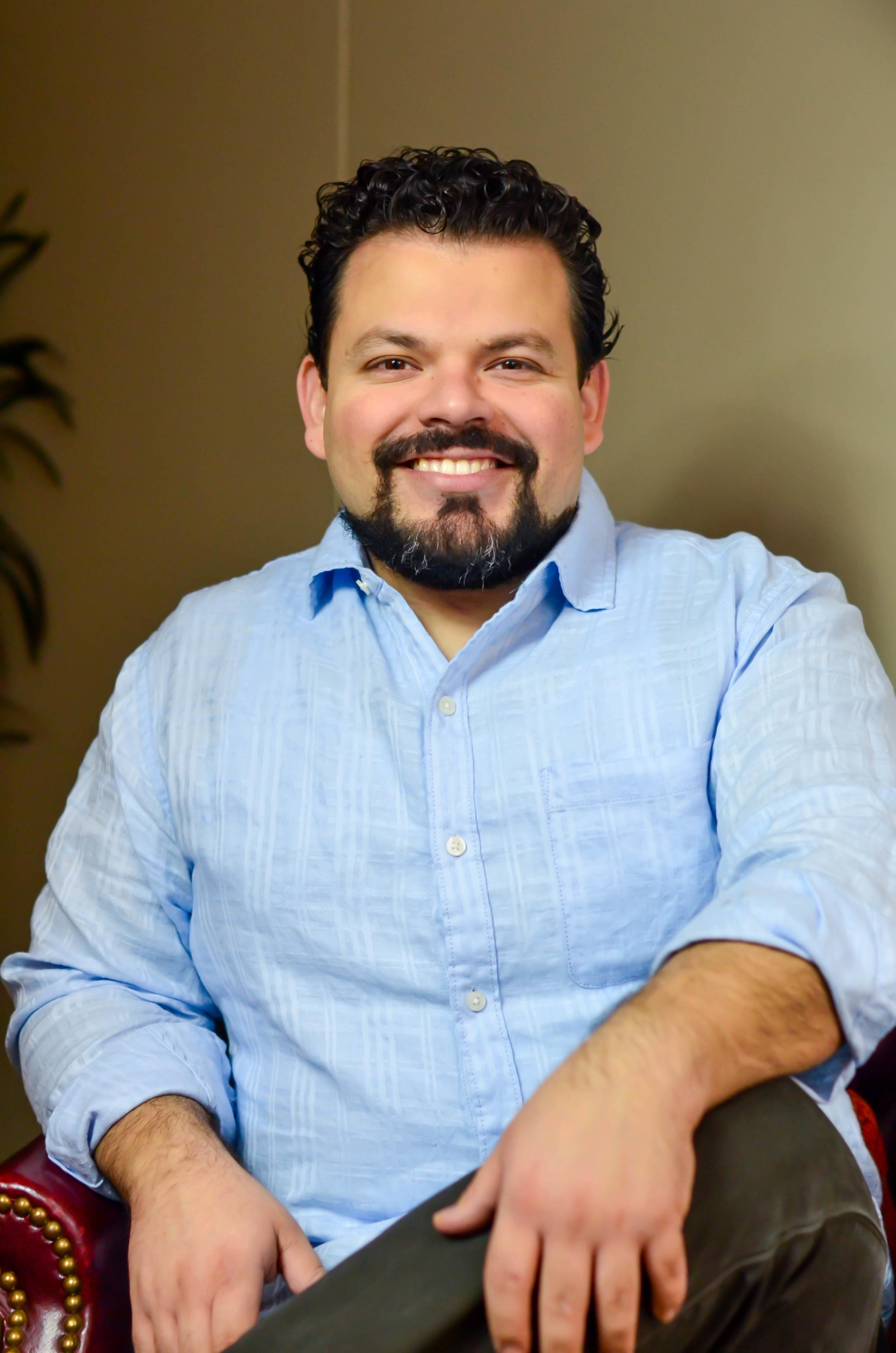 Rob Arteaga, Psicoterapeuta