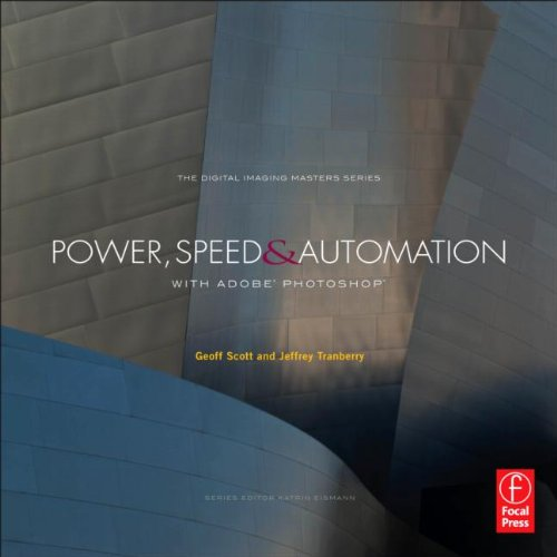 Power, Speed & Automation