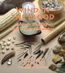 Wind in the Blood   Translated by Jeff Conant [editor, project manager]