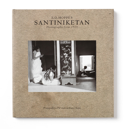 E.O. Hoppé's Santiniketan: Photographs from 1929   Published by the Marg Foundation, Mumbai [project manager for the  E.O. Hoppé Collection ]
