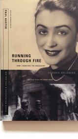 Running through Fire   Zosia Goldberg [managing editor]