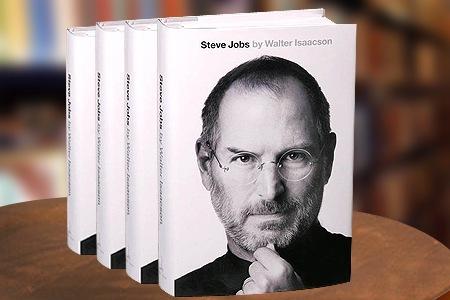 Steve Jobs // by Walter Isaacson