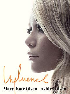 Influence // by Mary-Kate and Ashley Olsen