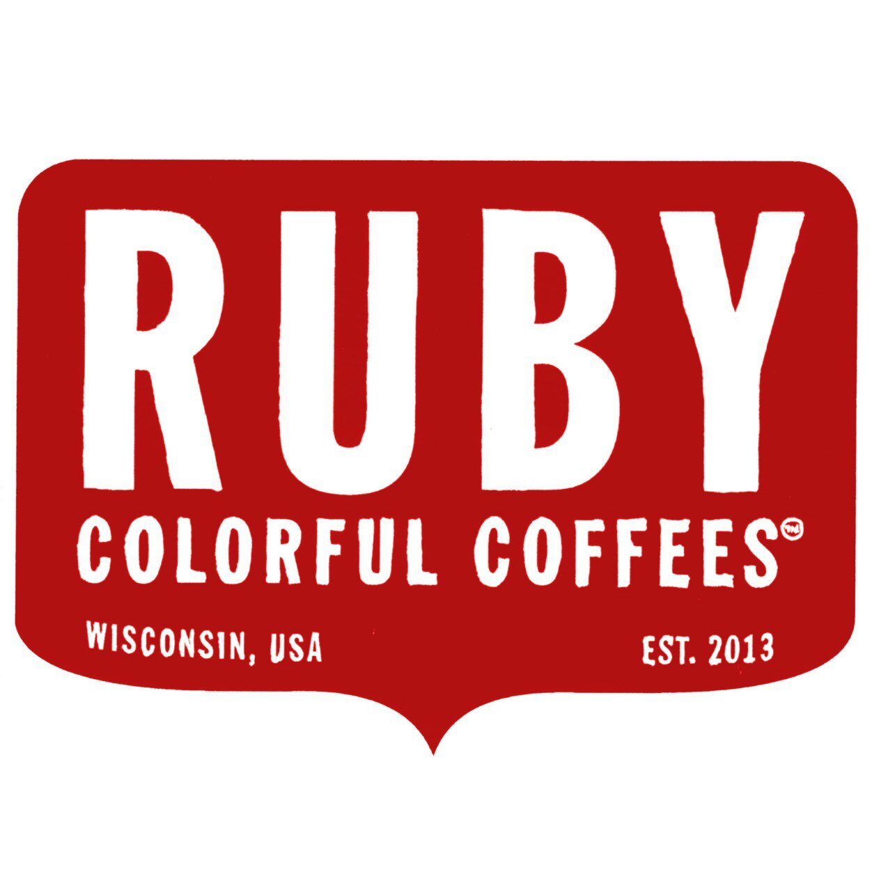 Ruby Coffee - Amherst Junction, WI