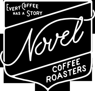 Novel Coffee - Dallas, TX