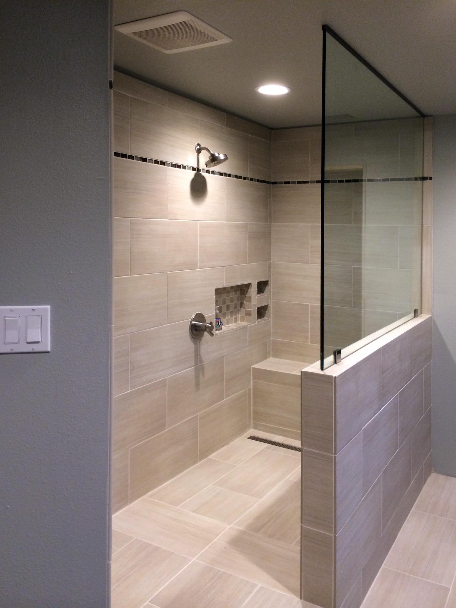 Splash Panels Shower Doors Of Austin