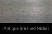 Antique Brushed Nickel