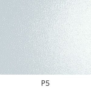 P5 Pattern Glass
