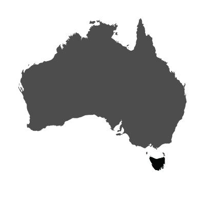 Totemica_TasmanianDevil_Distribution
