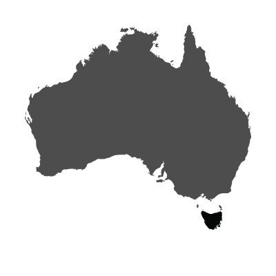 Totemica_Quoll_Distribution