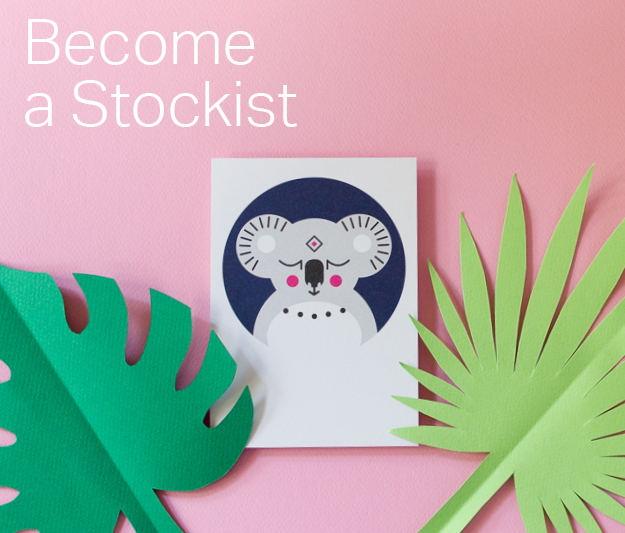 Totemica Become a Stockist