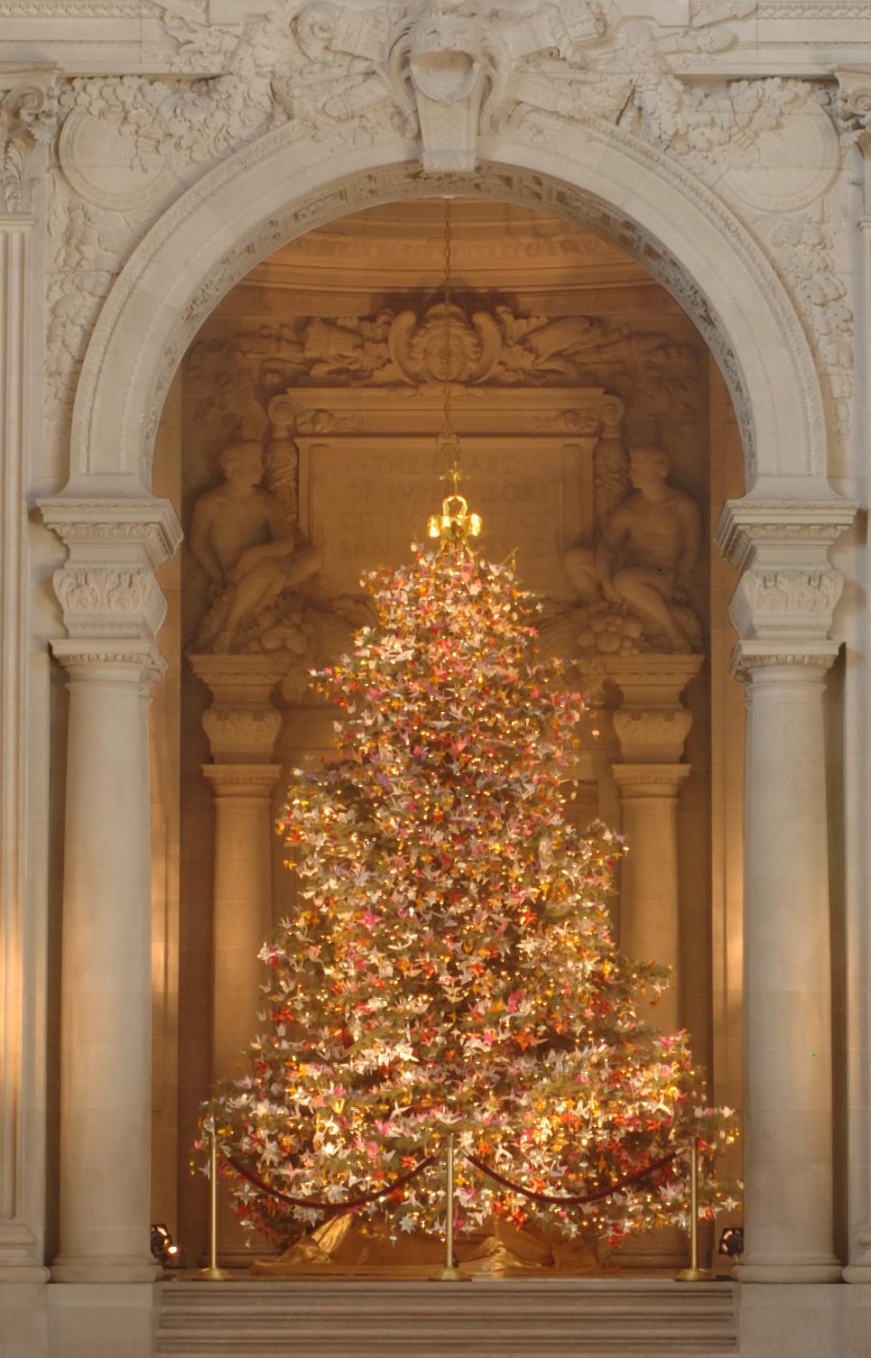 World Tree of Hope 2007