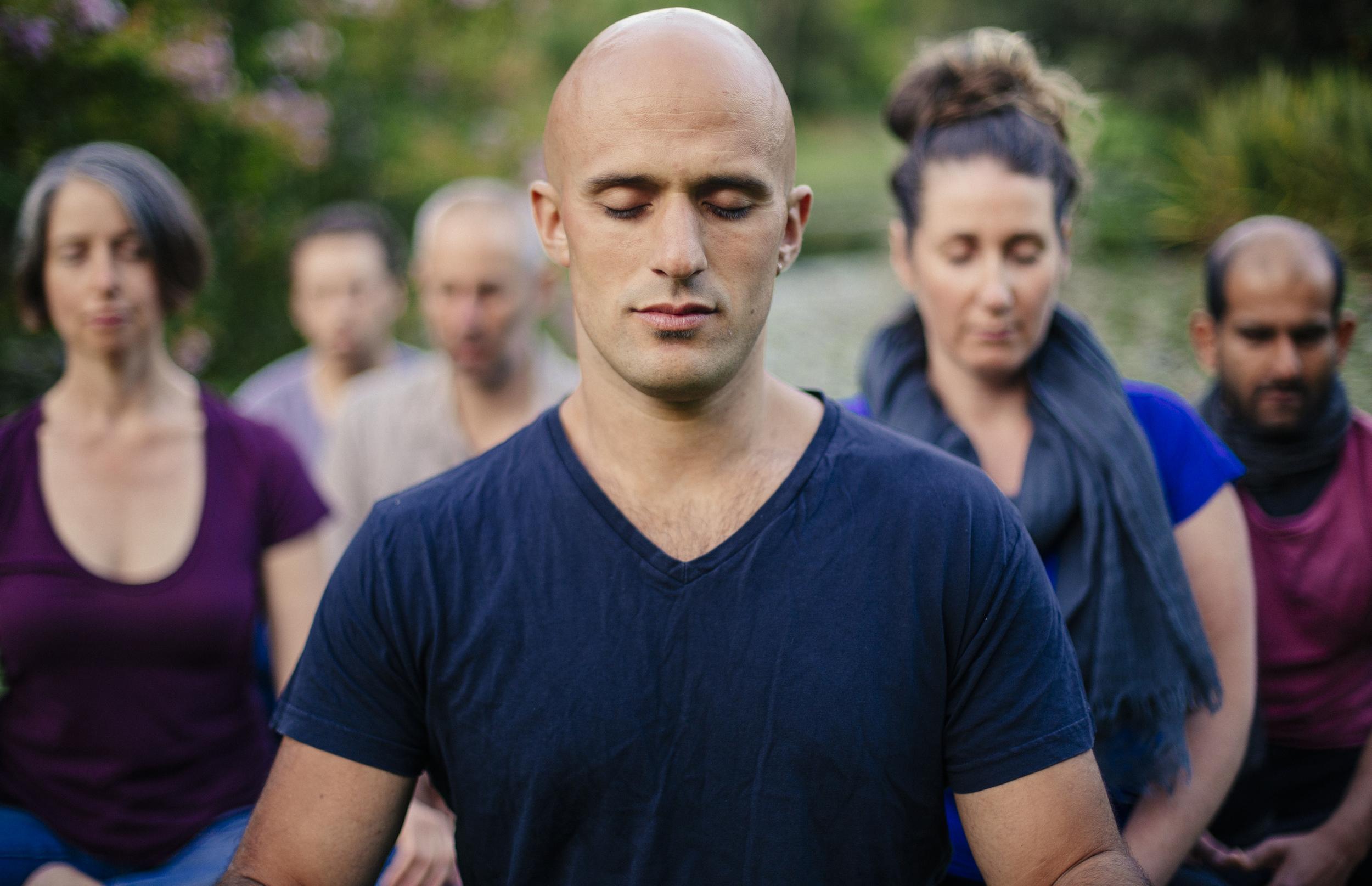 meditation perth