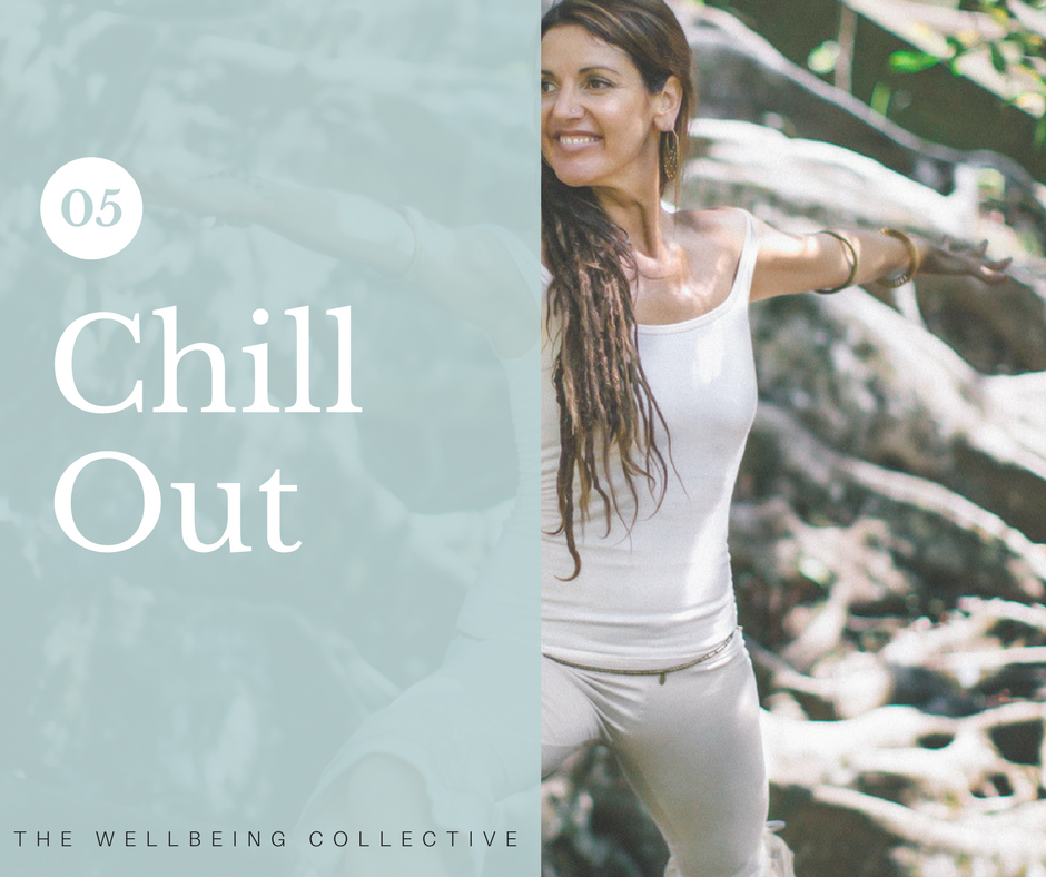 #5. Chill out - Practice regular relaxation techniques.Explore different relaxation techniques to discover what effectively relieves the stress and tension in your mind and body and helps you to recover from stressful experiences.Mindfulness meditation is a great place to start - linked to lowering heart rate and blood pressure, and even improving thinking and performance. Breathing exercises are another effective way ease your mental stress and activate your relaxation response in just a minute or two.If you're looking for more calm, why not incorporate mindfulness and movement with a yoga or tai chi class? Exercise can boost your endorphins and reduce your stress levels in as little as 20 minutes each day.
