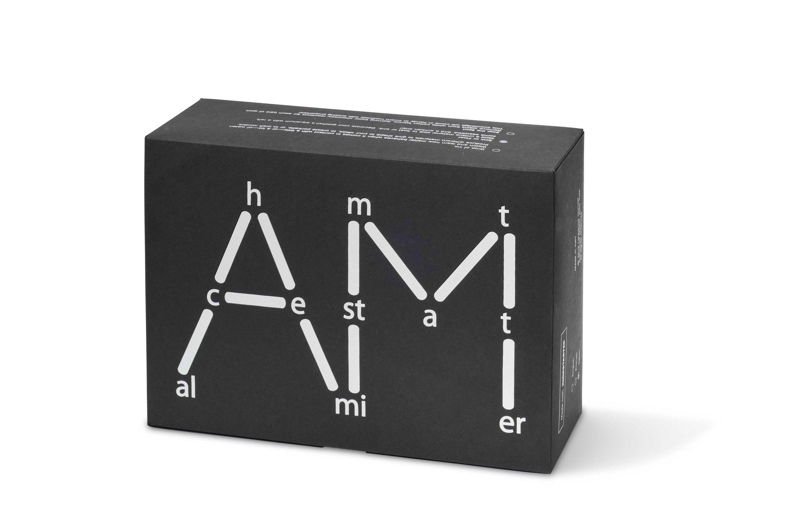 Chemistry Kit STEM