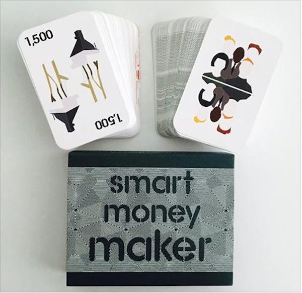 Smart Money Maker