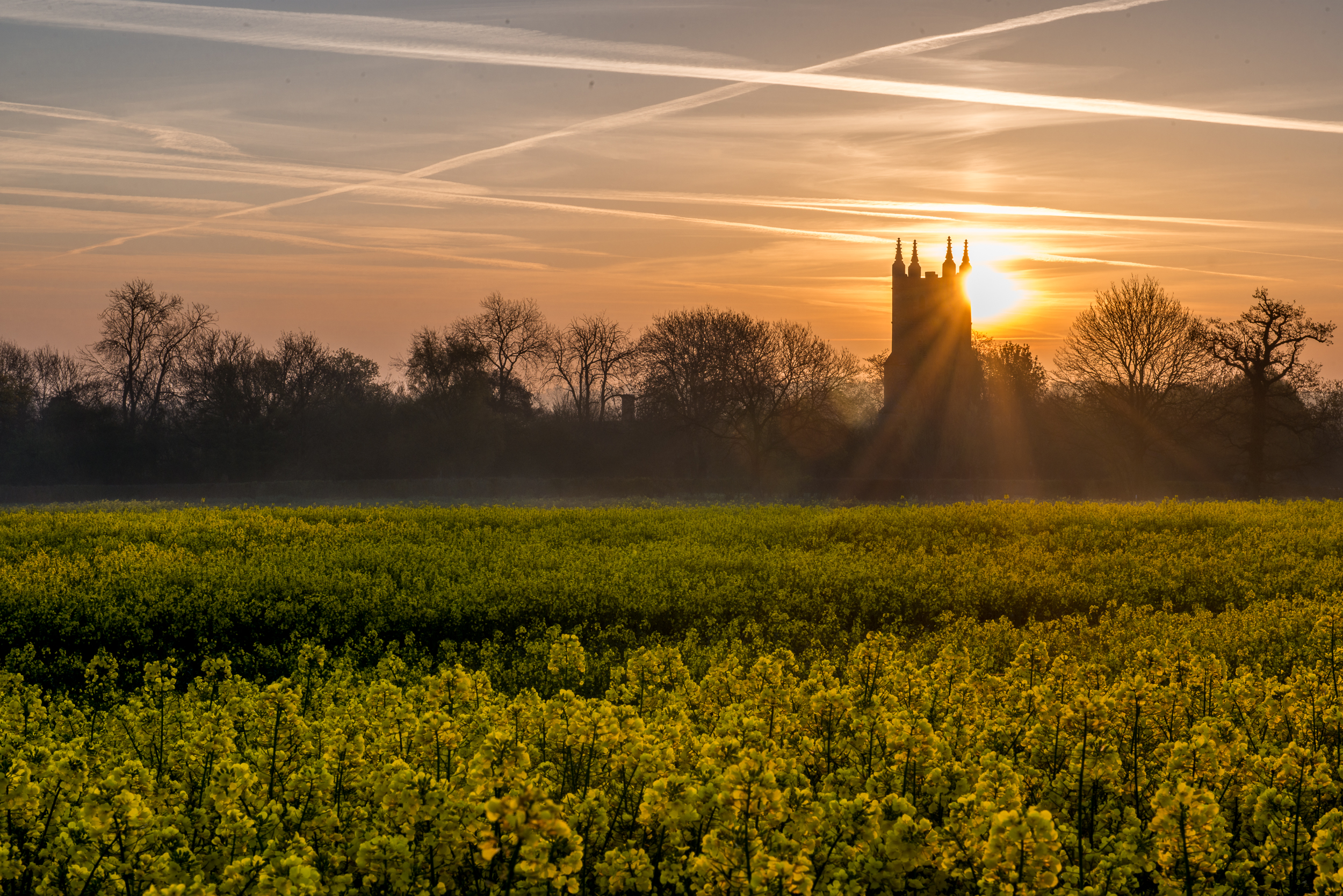 Chedburgh Two
