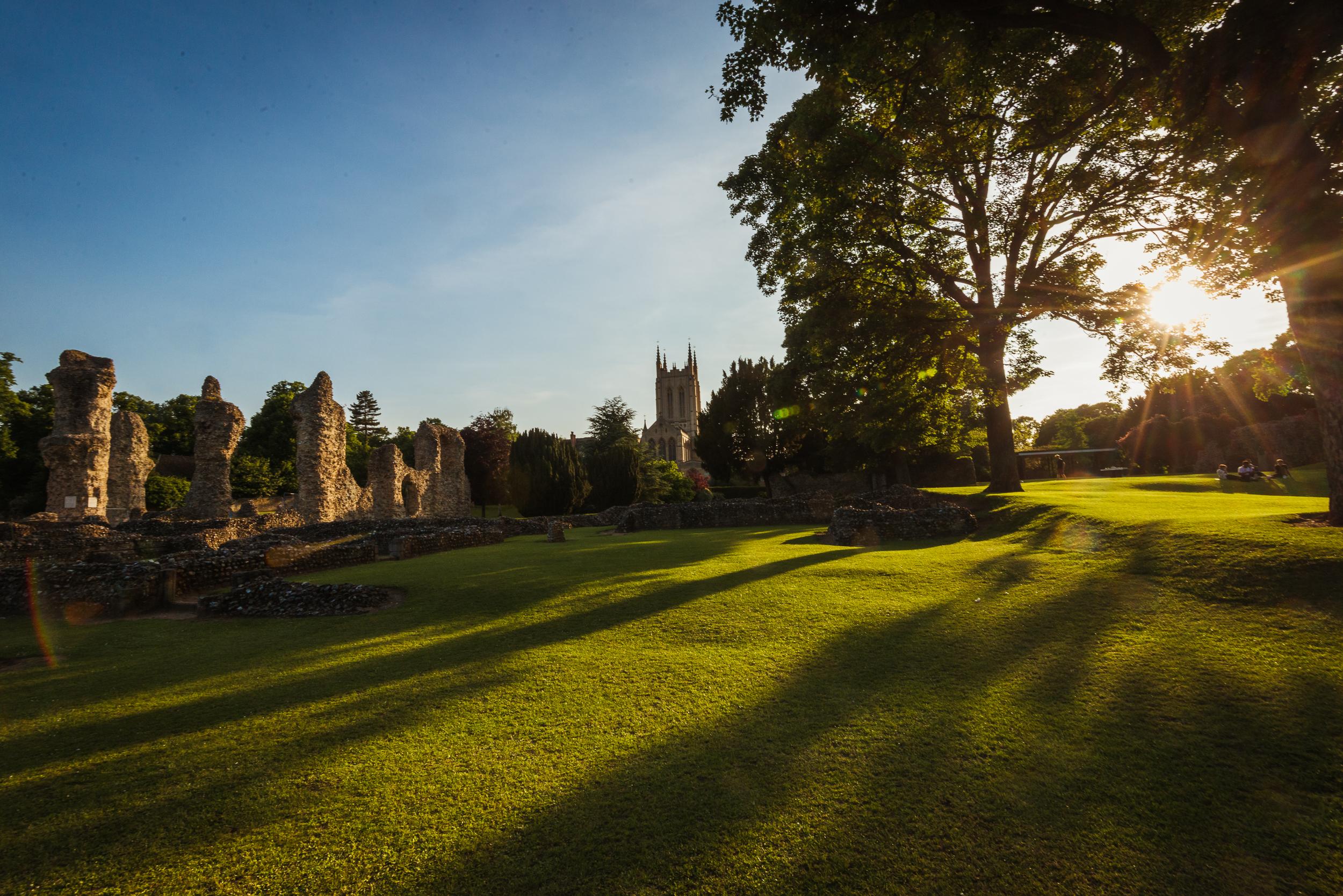 Abbey Gardens Two