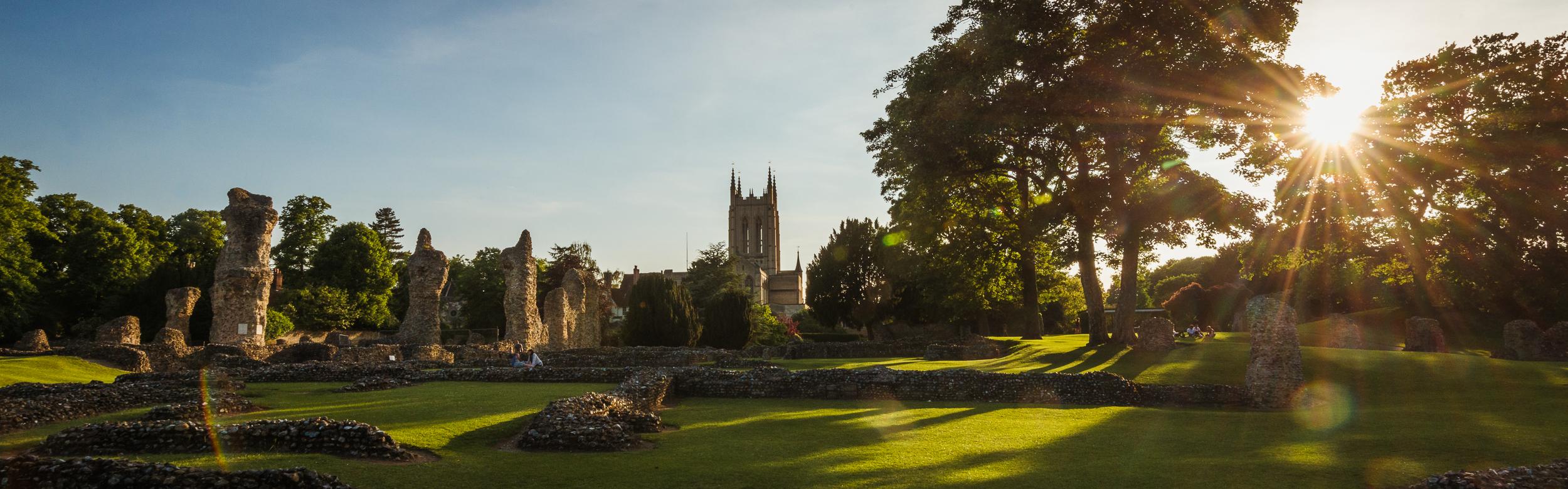 Abbey Gardens One