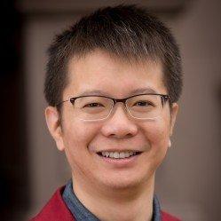 George Chen - Managing Editor, International Edition, South China Morning Post, Yale World Fellow