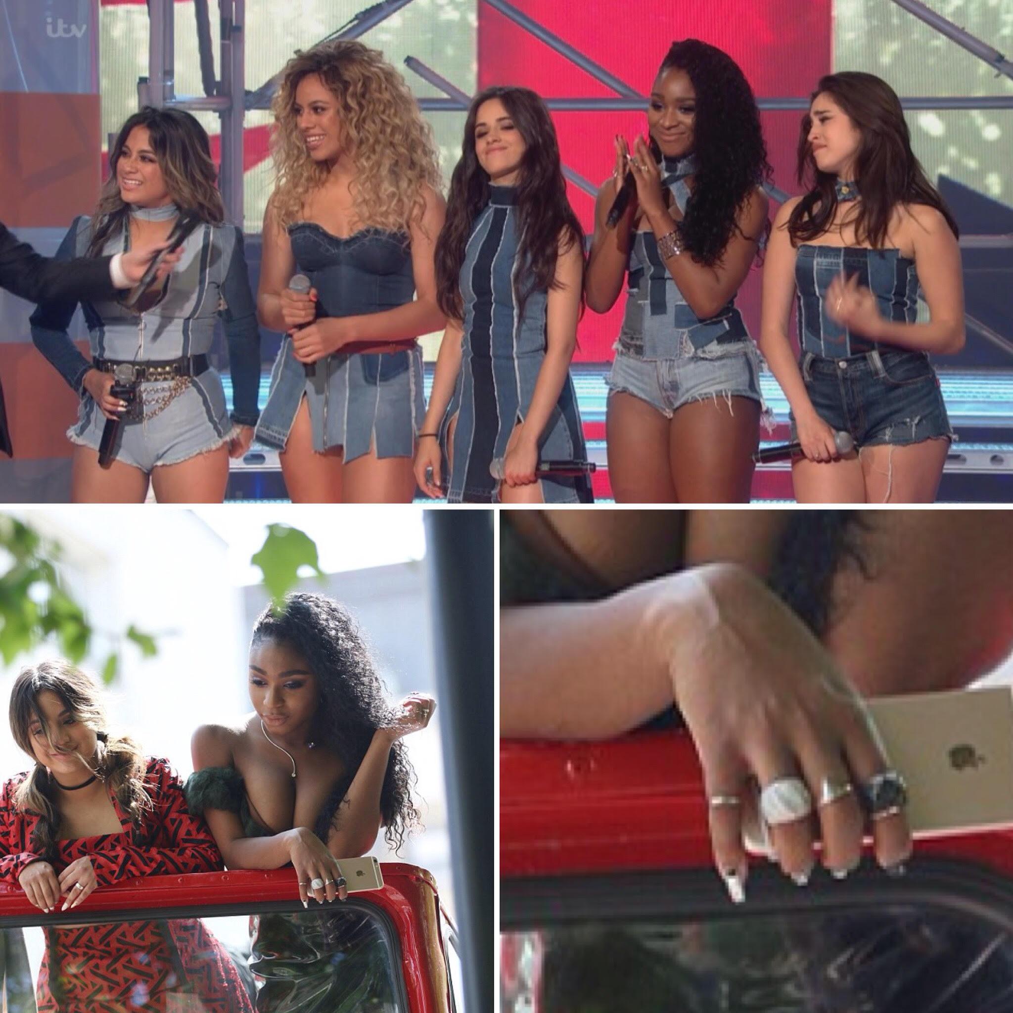 Fifth Harmony | band