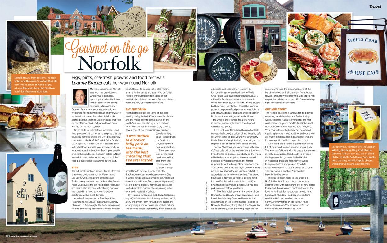 Sainsbury's Mag_Norfolk_August.jpg