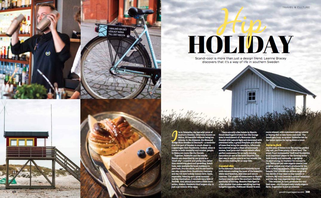 Sweden / Good Things Magazine
