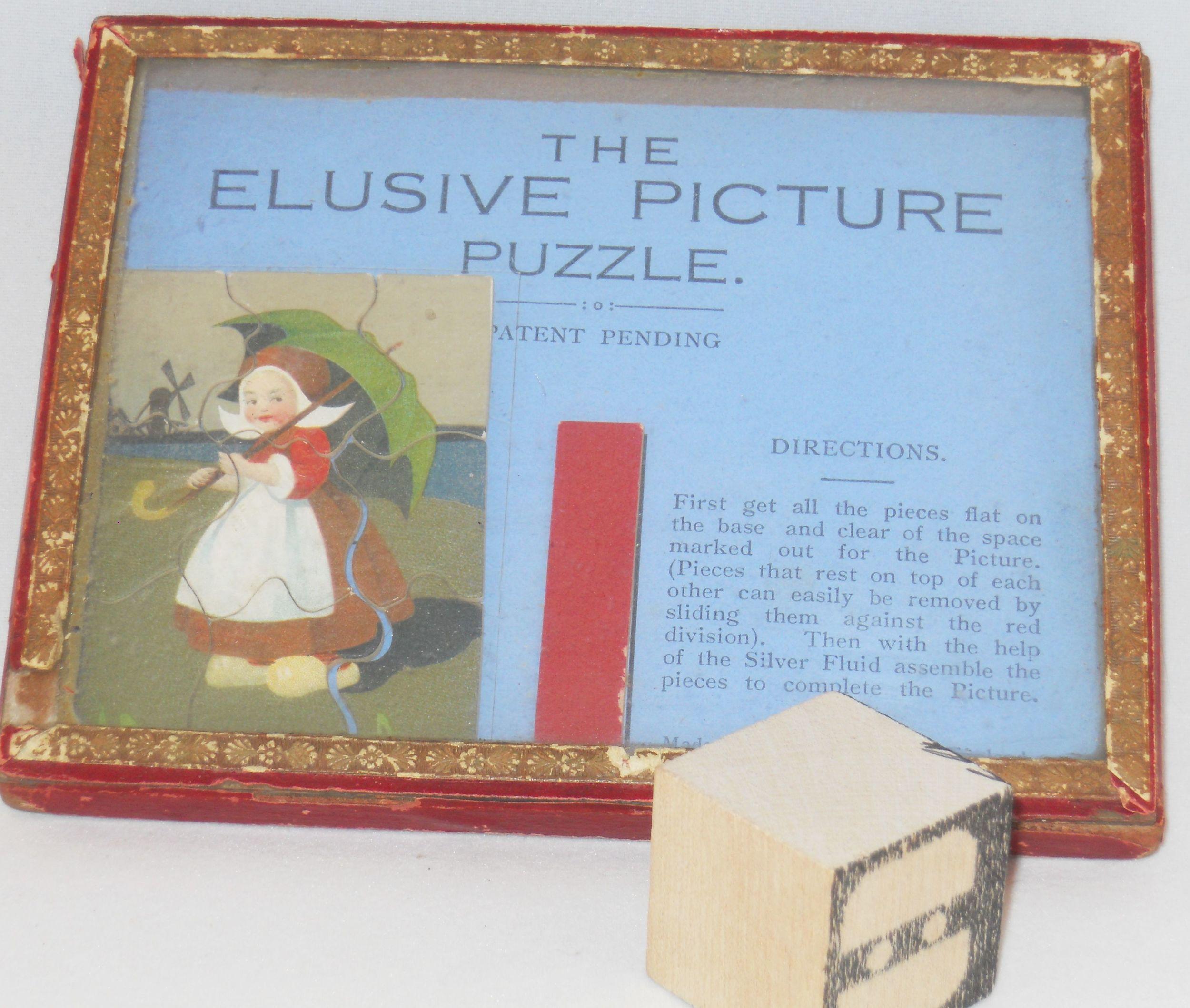 illusivepicture