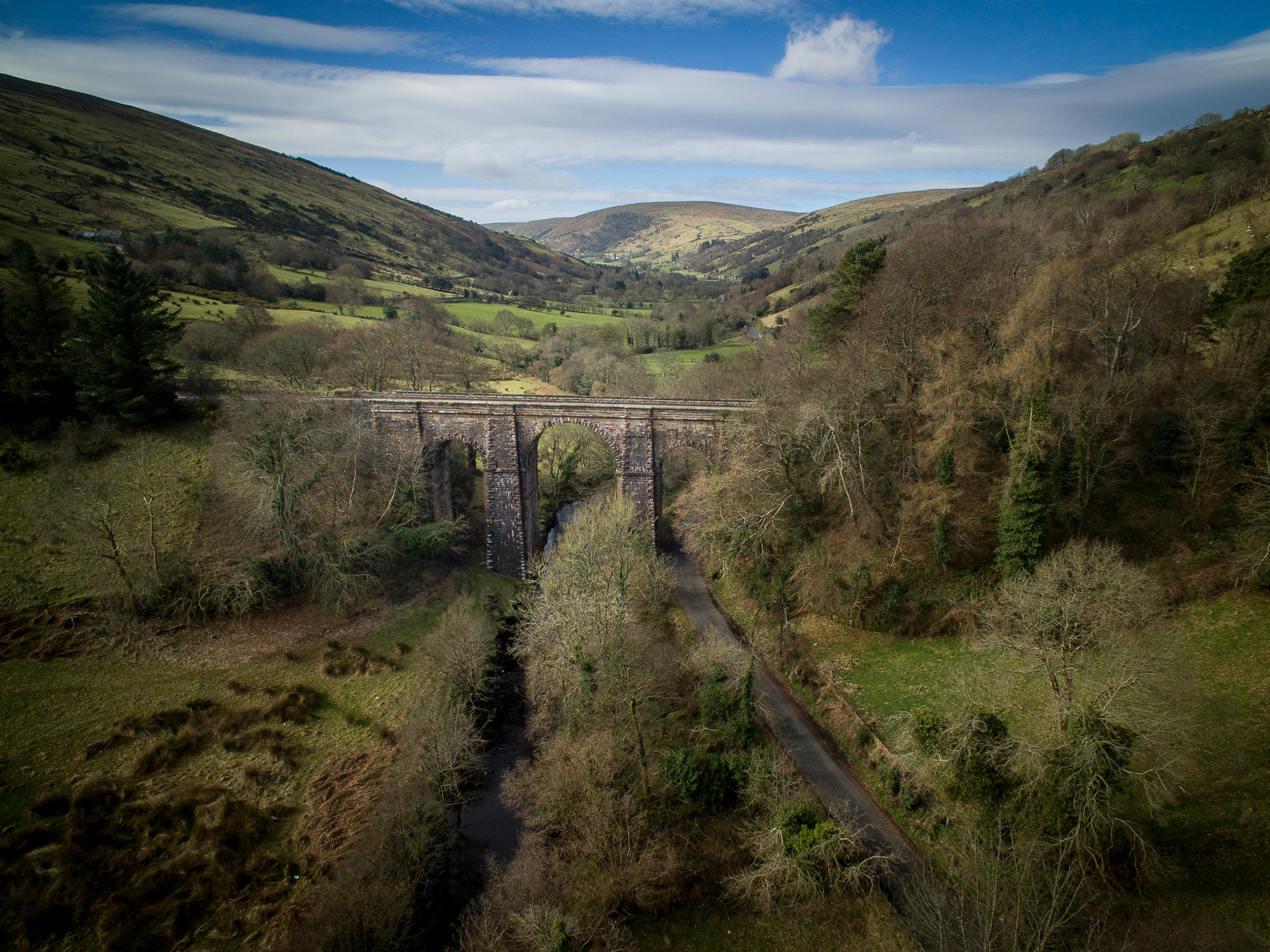 Glendun Viaduct