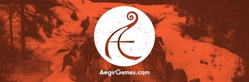 Aegir Games  is a board game company based in Oslo, Norway, developing and licensing strategic and historical board games. At the moment Aegir is hard at work with the highly anticipated Europa Universalis: The Board Game, based on the famous strategy game series by Paradox Interactive.