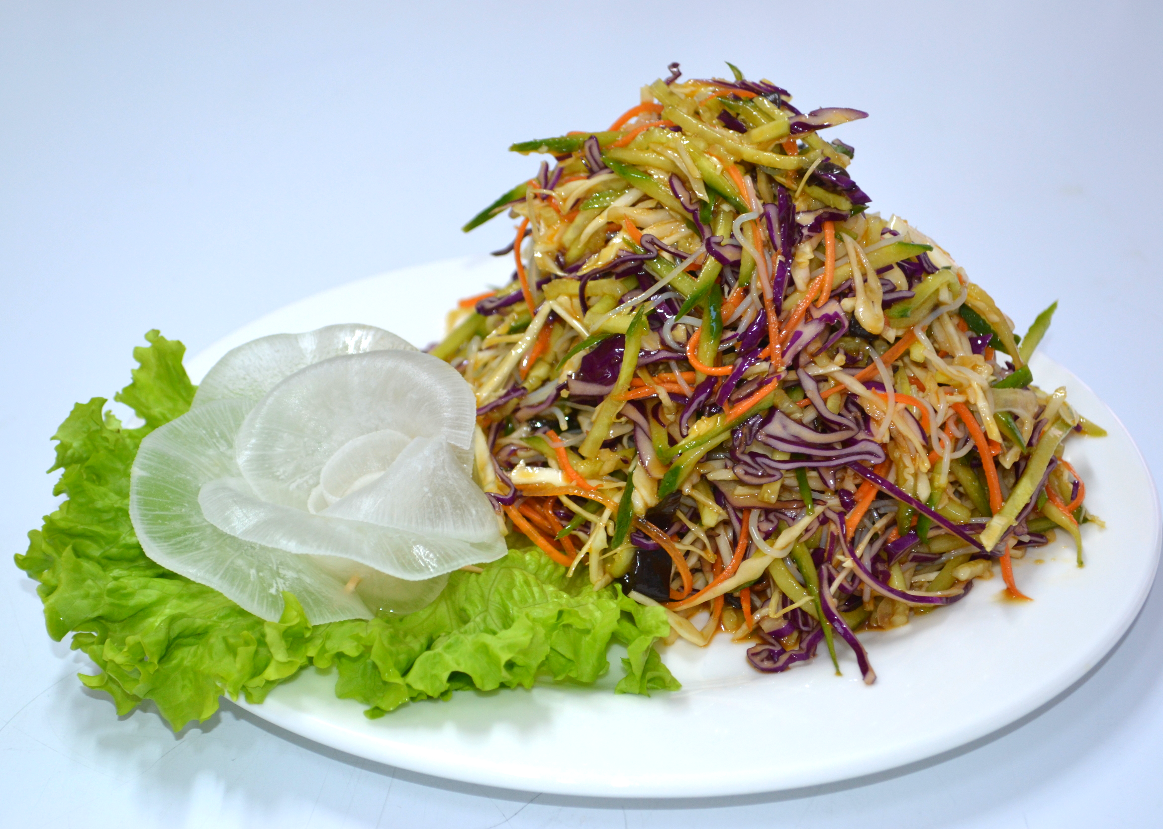 замок китайские салаты рецепты с фото в домашних своих