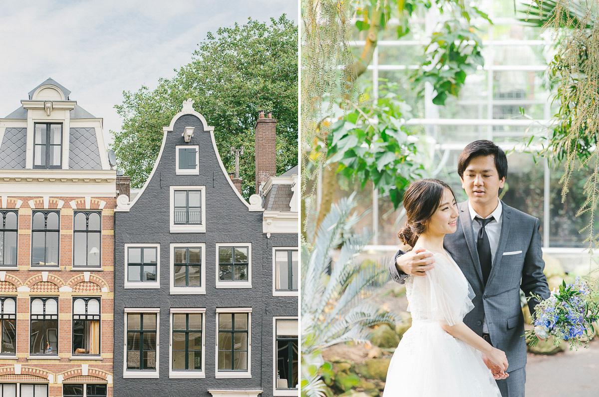 romantic-summer-wedding-amsterdam-canal
