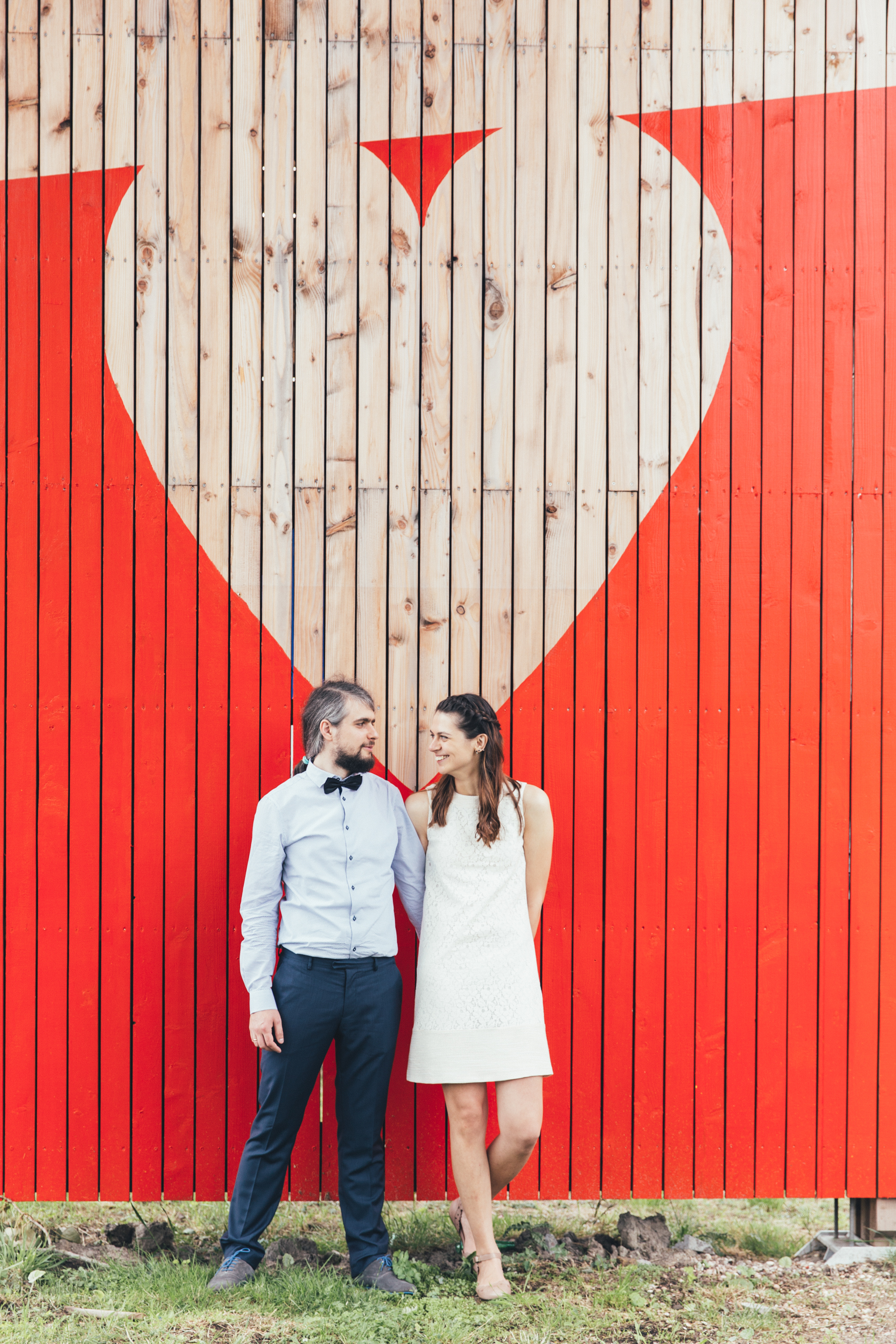 Rotterdam Wedding by CHYMO & MORE Photography ( http://facebook.