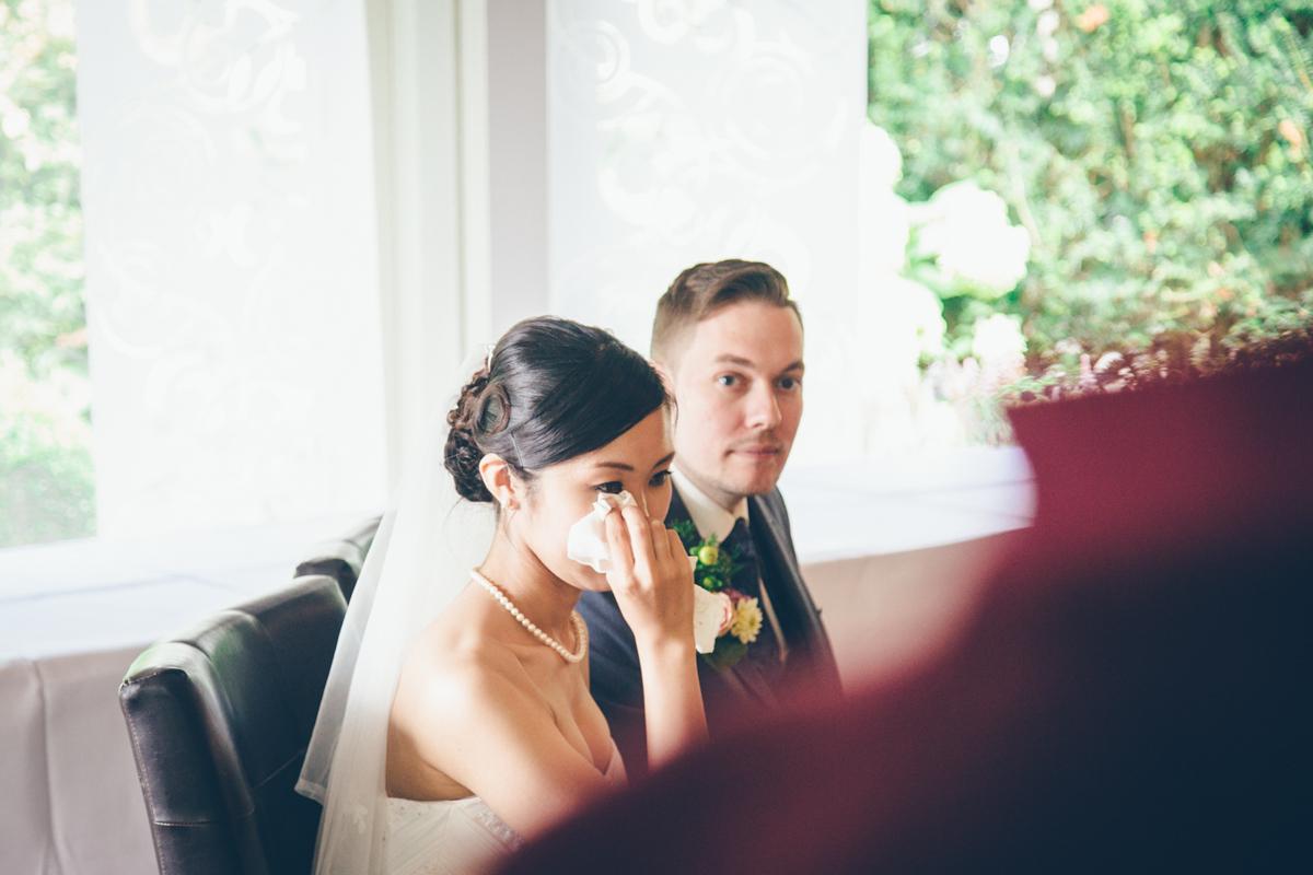 Bruiloft ceremonie locatie Delft - fotografie CHYMO & MORE Photo