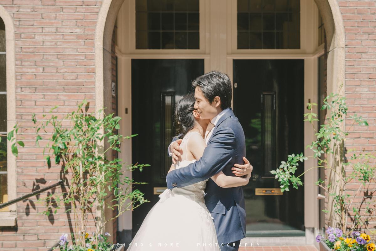 Destination Wedding Photographer in Netherlands Utrecht