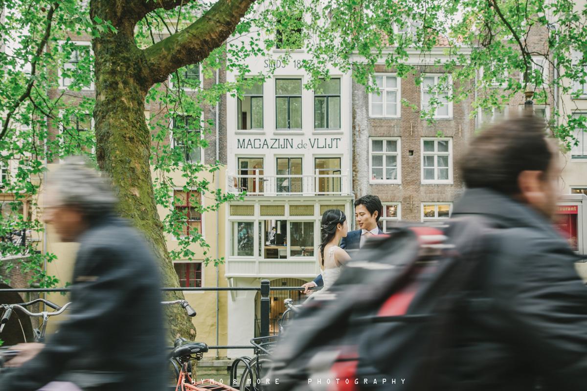 Fine art Trouwfotograaf Utrecht