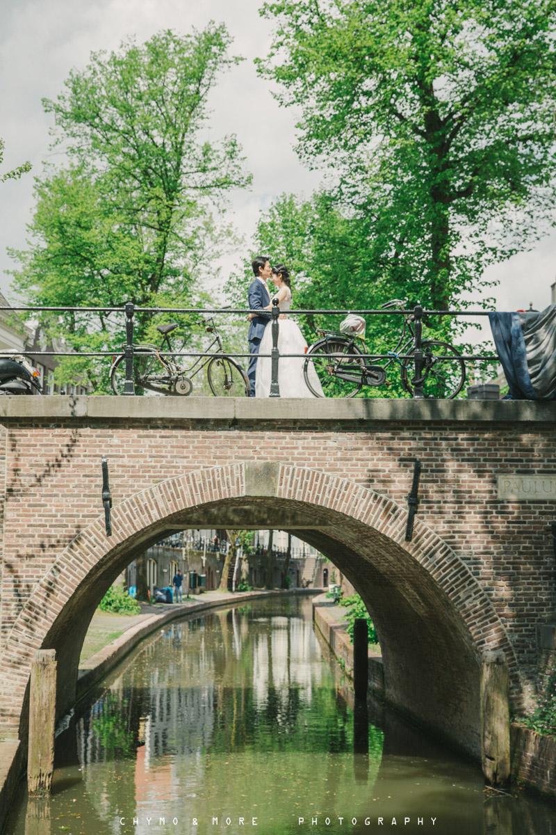 Fine art wedding photography Netherlands Utrecht