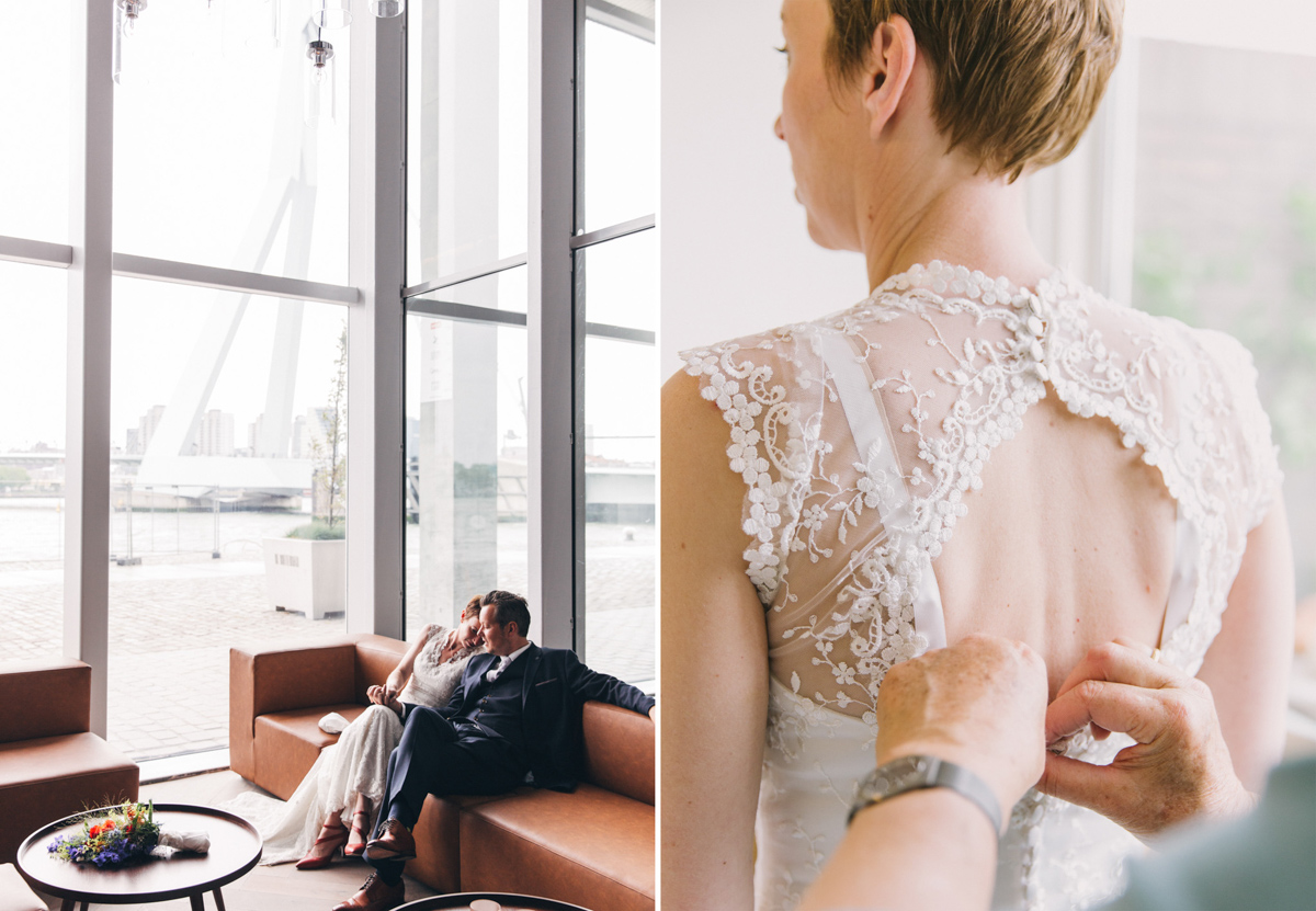 One of my favorite weddings of 2015, featured on  The Perfect Wedding