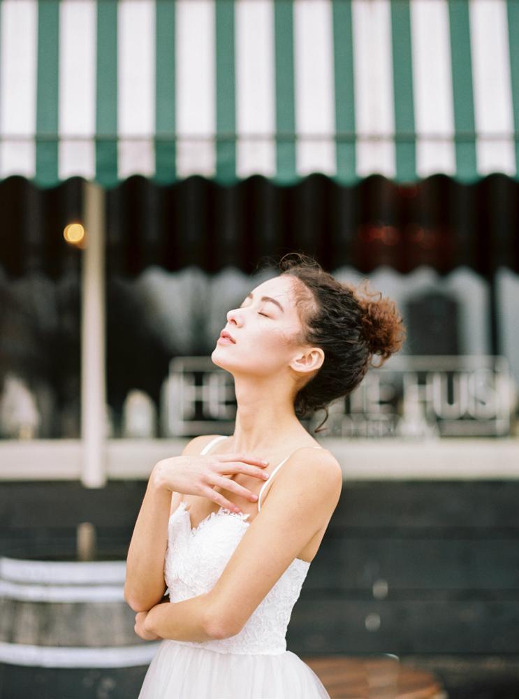 outdoor wedding inspiration - trouwfotograaf CHYMO & MORE Photog