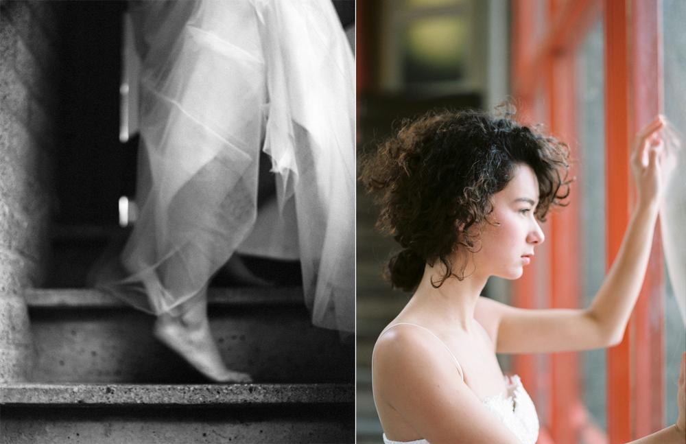 Fine art wedding photography Netherlands