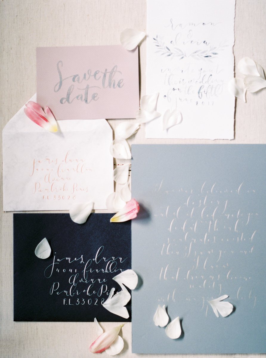 blue_grey_wedding_invitation_stationary_calligraphy_fine_art_film_wedding_photographer