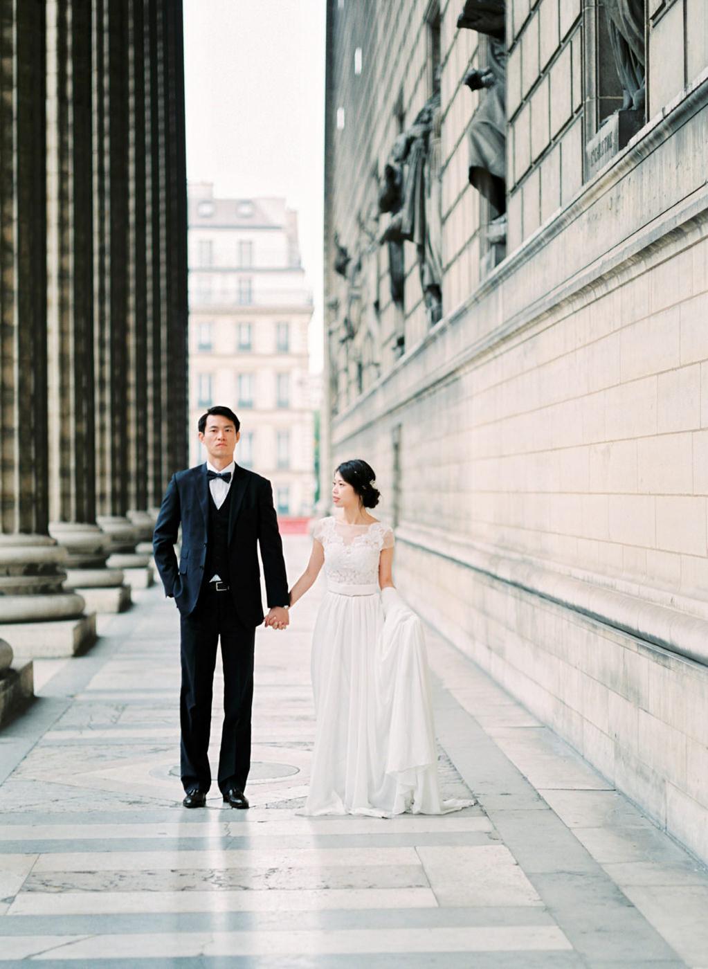 Paris Wedding Photography