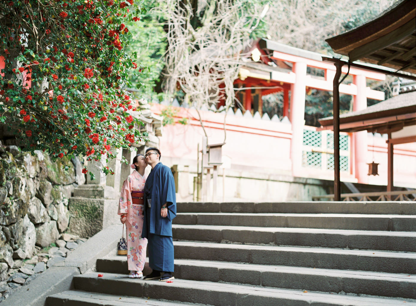 Japan_Wedding_Photographer_Kasuga_Taisha_Nara_Park_Deer_in_Nara