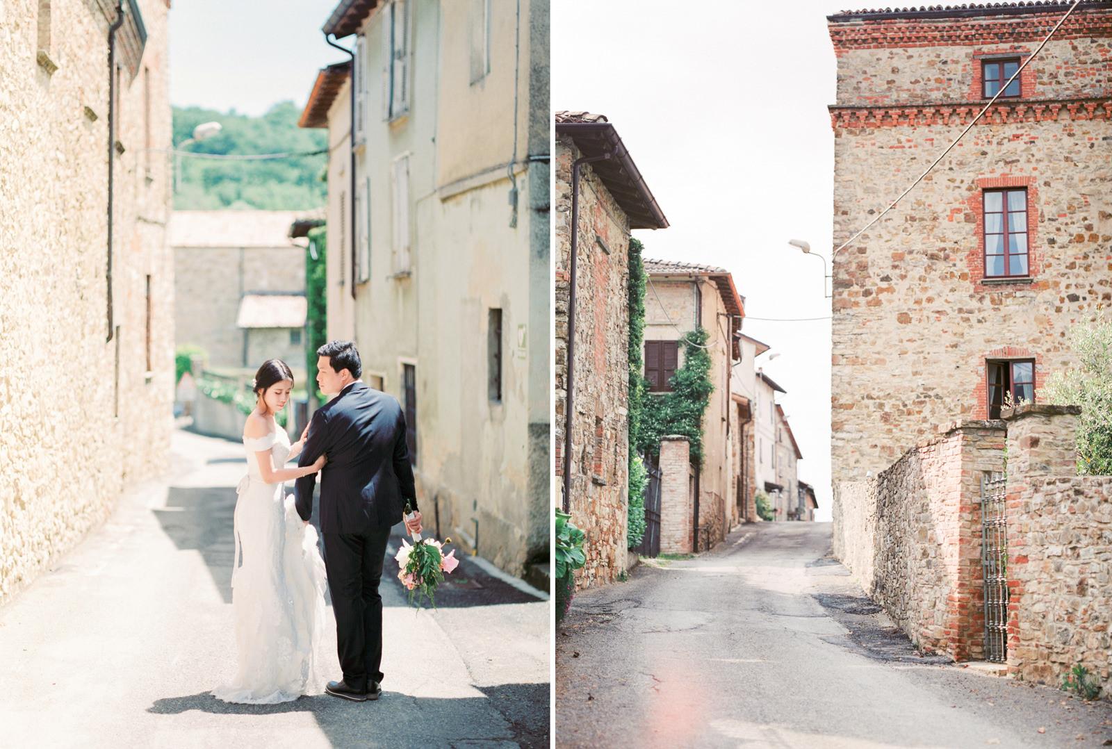 Milan Italy Wedding Photographer - CHYMO & MORE www.chymomore.com
