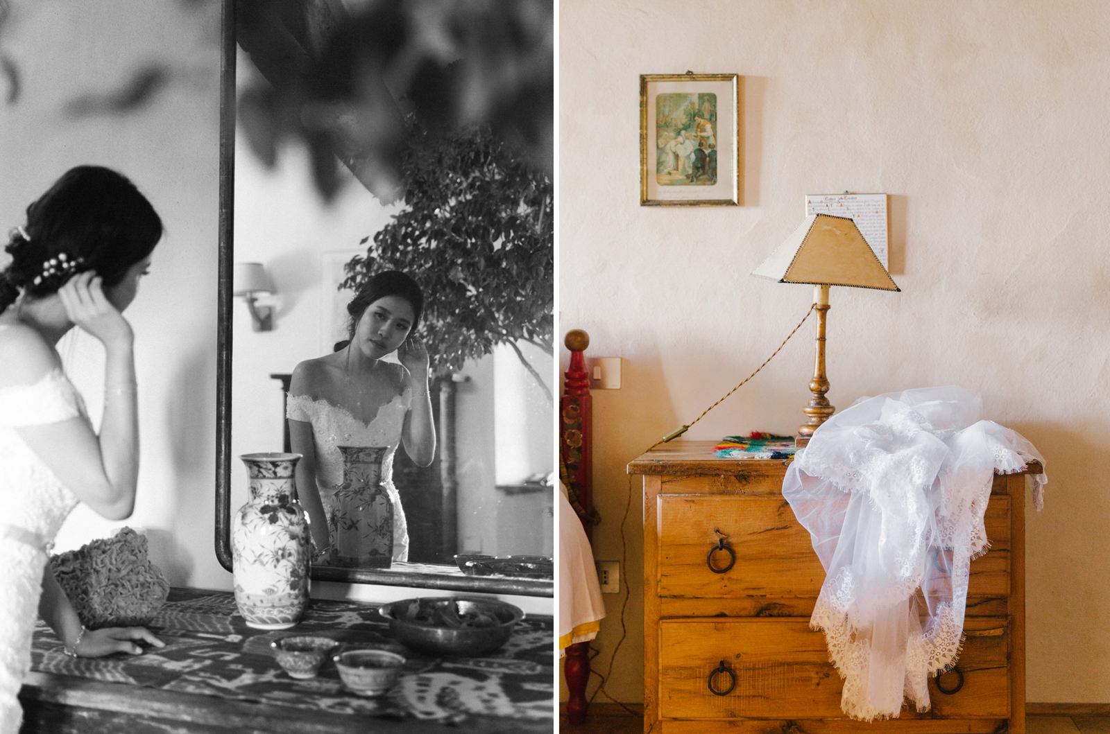 Destination Wedding in Milan Italy by Fine Art Photographer CHYMO & MORE www.chymomore.com