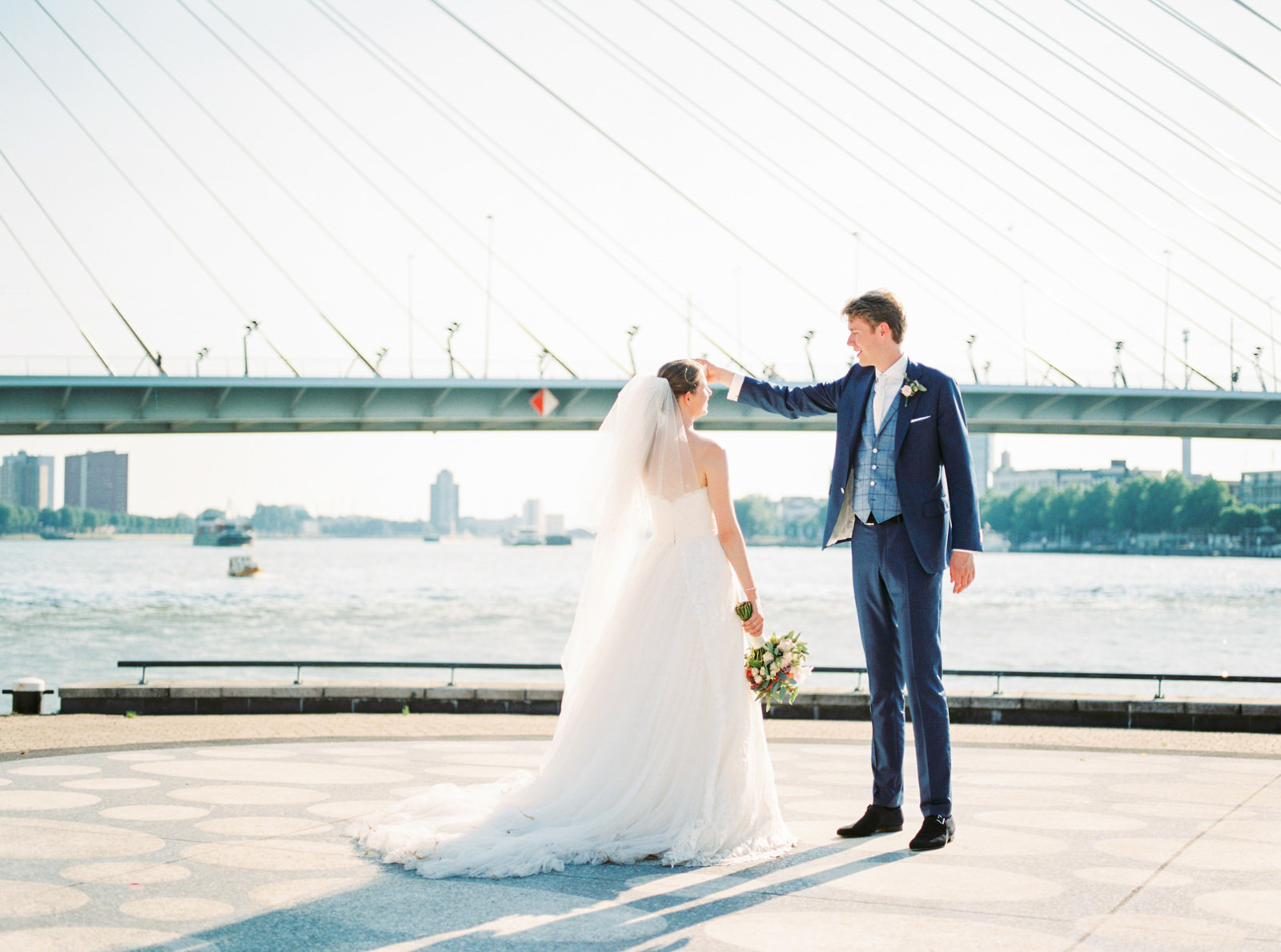 Best Wedding Photographer in Rotterdam Netherlands | CHYMO & MORE