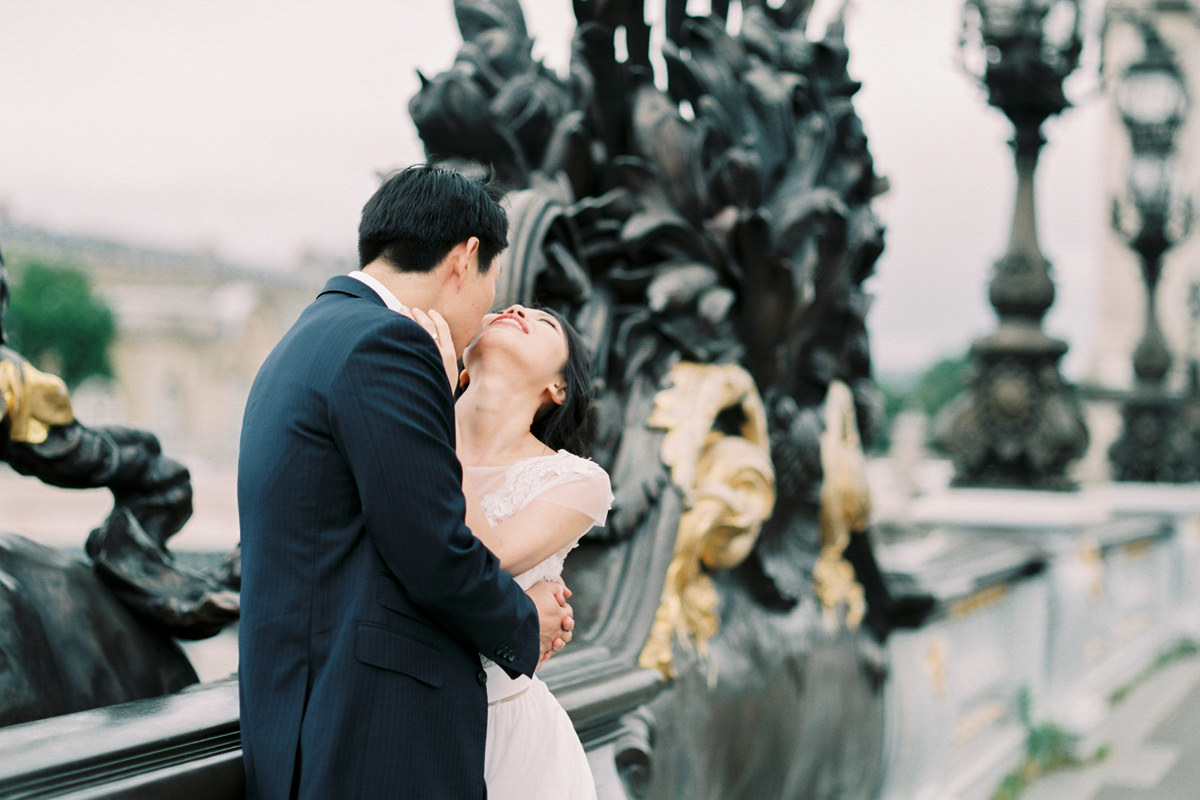 Fine Art Wedding Photographer Paris, Provence, France
