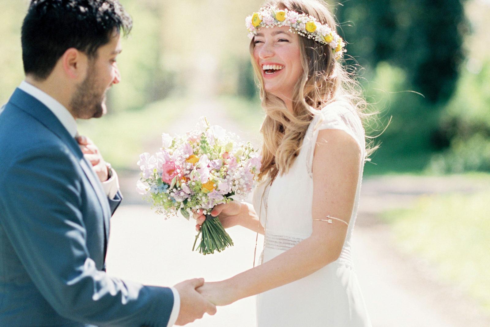 Fine Art Wedding Photographer Bruidsfotograaf Amsterdam