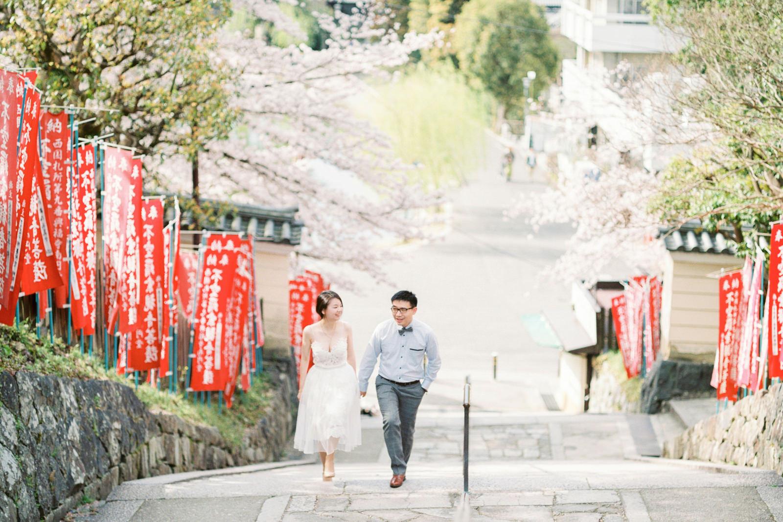 Fine Art Wedding Photographer Tokyo, Kyoto, Osaka, Japan